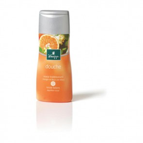 Kneipp Douche Oranje/Linde Totale Balans