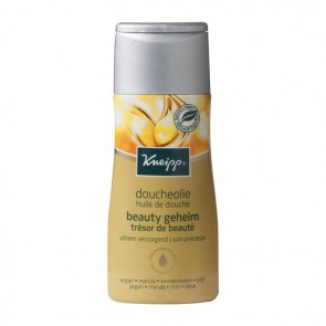 Kneipp Douche Olie Beauty Geheim