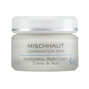 Combination skin nachtcreme 50ml