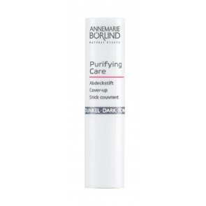 Purifying care camouflagestift donker 2,4gr