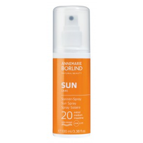 Sun Zonnespray SPF20 100ml