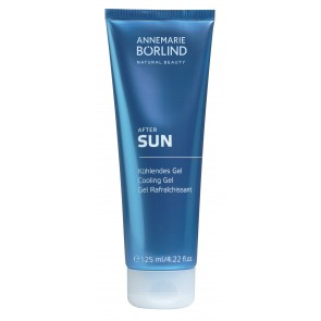 Sun After sun cooling gel 125ml