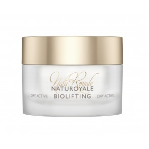NatuRoyale Biolifting day active 50ml