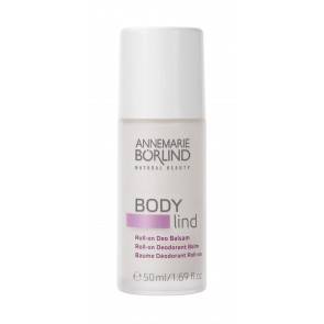 Body Lind roll-on deo balsem 50ml