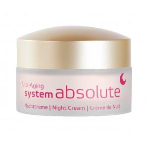 Anti-Aging nachtcreme 50ml