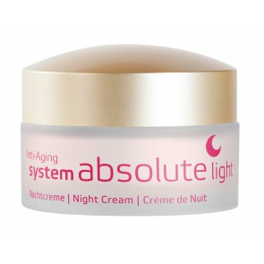 Anti-Aging nachtcreme light 50ml