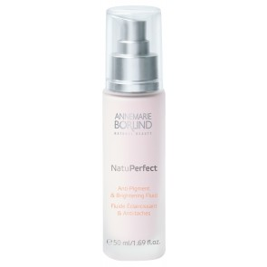 Natuperfect Anti-Pigment & brightening fluid 50ml