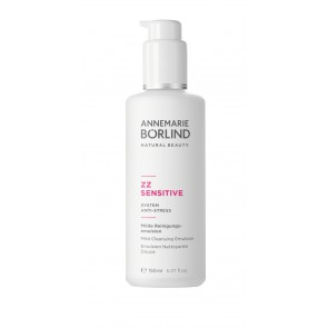 ZZ Sensitive reinigingsmelk 150ml