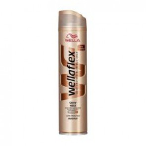 Wellaflex Spray Shiny Hold U.strong