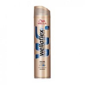 Wellaflex Spray Hold E.strong