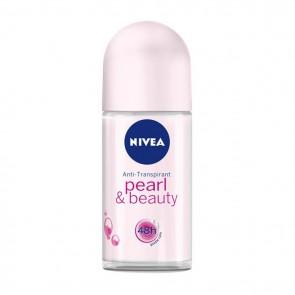 Nivea Deo Roller Pearl & Beauty