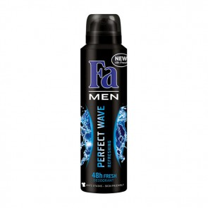 Fa Men Deo Spray Perfect Wave