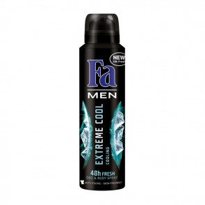 Fa Men Deo Spray Extreme Cool