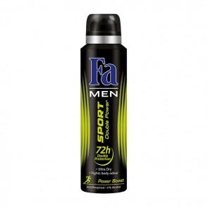 Fa Men Deo Spray Sport D.Power Boost