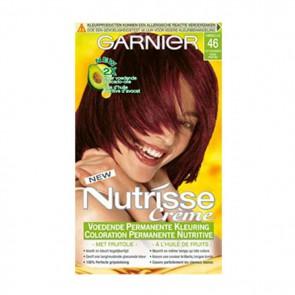 Nutrisse Creme 46 Hibiscus