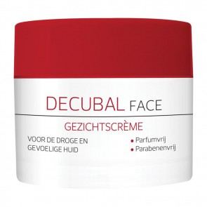 Decubal Face Dagcreme