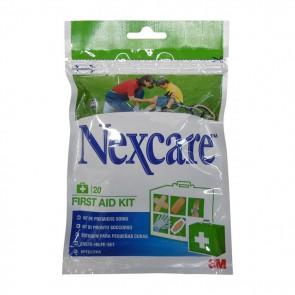 3m Nexcare Ehbo Kit Hersluitbaar
