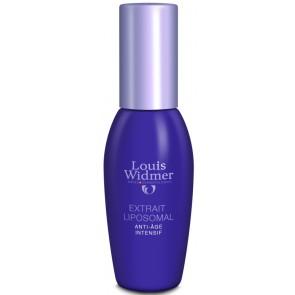 Louis Widmer Liposomaal Extract Ongeparfumeerd