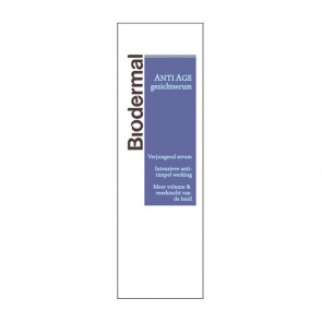 Biodermal Anti-Age Serum