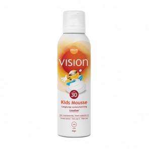 Vision Kids Mousse F30