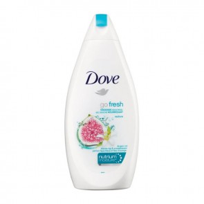 Dove Shower Restore