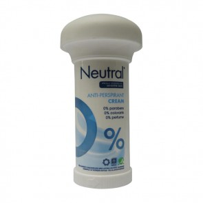 Neutral Deo Stick Cream