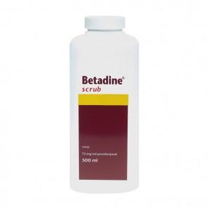 Betadine Scrub Flacon