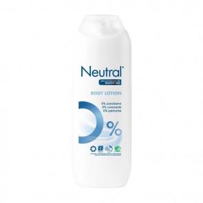 Neutral Bodylotion 0%
