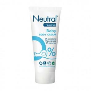 Neutral Baby Creme