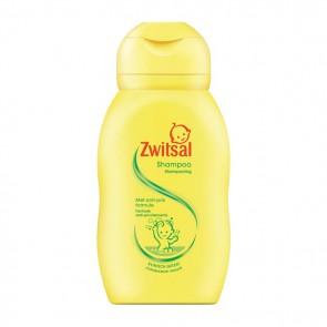 Mini Zwitsal Shampoo