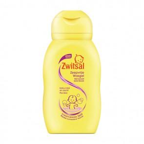 Mini Zwitsal Wasgel