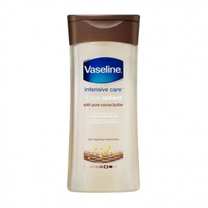 Vaseline Bodygel Oil Cacao