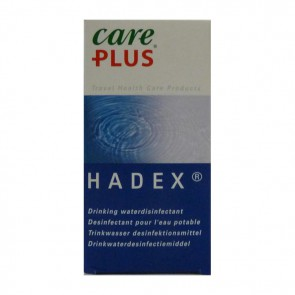Care Plus Hadex