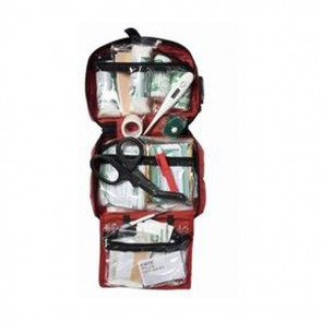 Care Plus First Aid Kit Family Ehbo Set