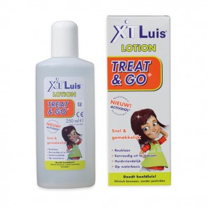 Xtluis Treat&Go Lotion