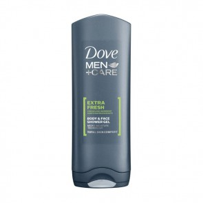 Dove Men Shower Extra Fresh