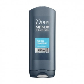 Dove Men Shower Clean Comfort