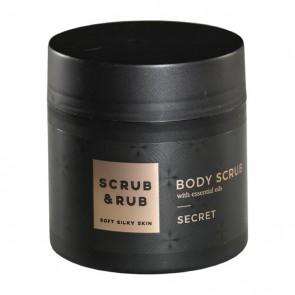 Scrub&Rub Scrub Salt Secret