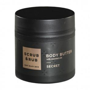 Scrub&Rub Bodybutter Secret