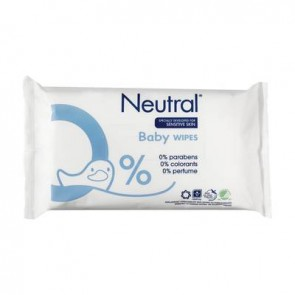Neutral Baby Doekjes