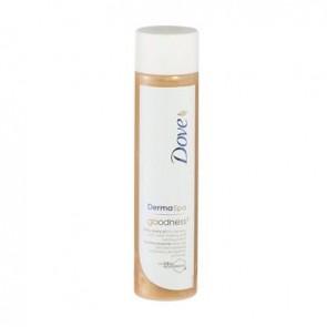 Dove Body Oil Goodness