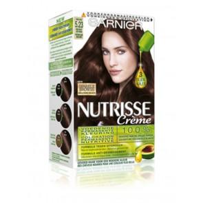 Nutrisse Creme 5.23 Goud Violet Lichtbruin