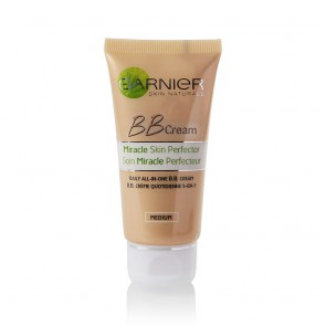 Skin Natural Bb Cream Miracle Skin Perfector All-in-1 - Getinte Huid