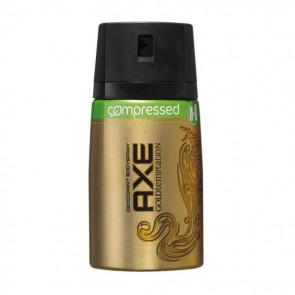 Axe Deo Bs Compres Gold Temptation