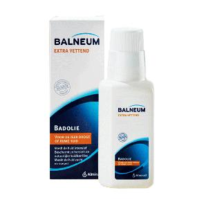Balneum Bodylotion Extra Vettend