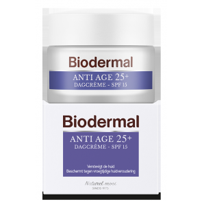 Biodermal Anti-age 25+ Dagcreme