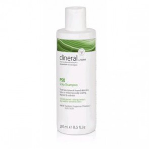 Clineral PSO Scalp shampoo
