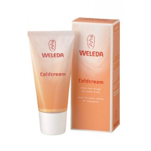 Weleda Coldcream