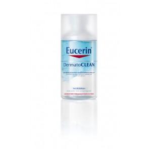 Eucerin DermatoCLEAN Oogreinigingslotion voor Waterproof Make-up