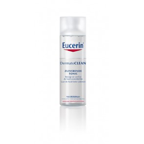 Eucerin DermatoCLEAN Zuiverende Tonic